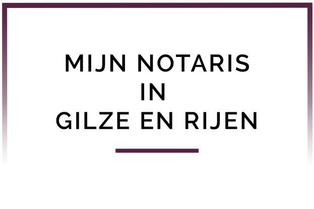 Contact-GILZe-EN-RIJEN
