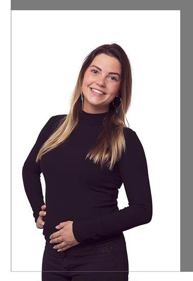 Amy van Rijswijk