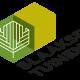 Logo blaakse tuinen