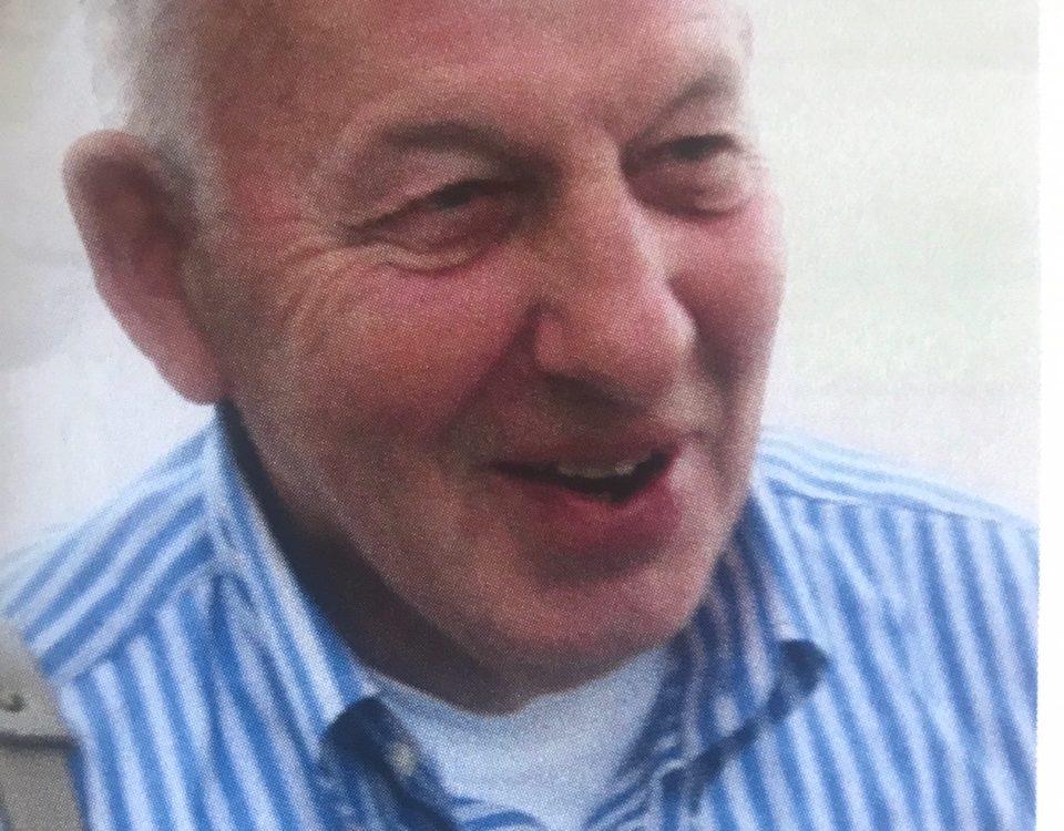 Jan van Hussen